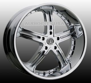 """22"""" VT226 5CH for Land Range Rover Wheels and Tires Rims HSE Sports Supercharged"""