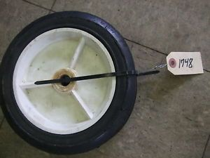 MTD Yard Machines Ryobi Cub Cadet Snowblower Snow Blower Wheels Tires 1748