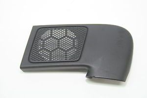 07 2007 Audi A3 8P 2 0 Rear Left Tweeter Speaker Grille Cover Trim Piece