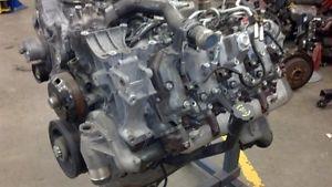 02 03 04 05 6 6 Liter Duramax Diesel Engine Motor