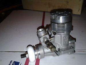 OS RC Airplane Engine