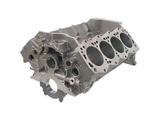 World Products 087182 SB Ford Man O' War Cast Iron Engine Block