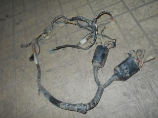 For A Warrior Wiring Harness on electrical harness, fall protection harness, maxi-seal harness, pet harness, suspension harness, radio harness, amp bypass harness, battery harness, safety harness, nakamichi harness, oxygen sensor extension harness, pony harness, cable harness, swing harness, engine harness, obd0 to obd1 conversion harness, dog harness, alpine stereo harness,