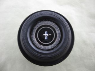 1967 Ford Mustang Horn Button 1968 Rat Hot Rod Project Car Parts 1970 1969 1971