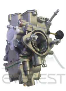 New 1987 2004 Yamaha YFM350 Warrior Carburetor Carb ATV 350 E1