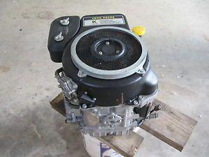 John Deere Kawasaki 14HP Engine FC420V