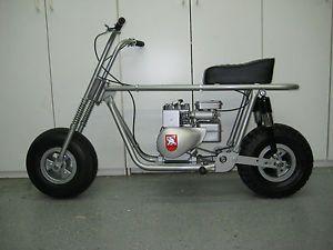 1968 Meyers Lynx Manx Vintage Mini Bike Minibike
