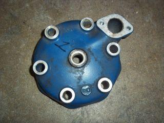 Used Engine Cylinder Head Polaris 3240212 1994 1995 SL 750 SLT 750