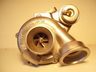 Mercedes Sprinter 208 CDI Turbo turbocharger 2000 2006 82 HP