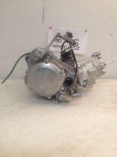 Yamaha YZ85 Engine Motor 2009 776