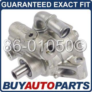 Brand New Genuine Power Steering Pump for Chevy GMC Pontiac Saturn Suzuki