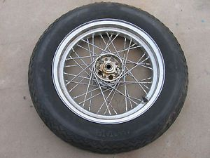 Harley Davidson Chrome Wheel Exchange