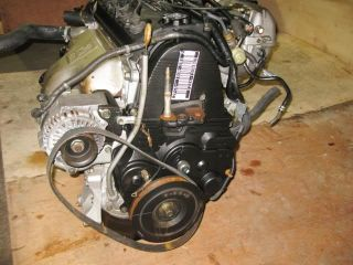 98 02 Honda Accord Engine Auto Transmission Mcja JDM F23A SOHC vtec 2 3L 4 Cyl