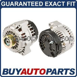 Brand New Alternator for Chevy GMC Truck Van SUV