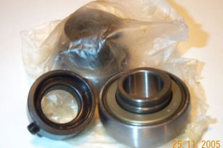2 Axle Bearings 1 Pair Mini Bike Go Kart Minibike GoKart ATV Rupp Dragster