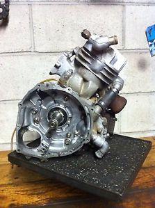 97 Polaris Sportsman Explorer 400 4x4 Motor Engine Cases 2 Stroke Crankcase