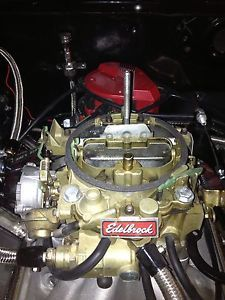 Rochester Quadrajet Carburetor Adjustments on PopScreen
