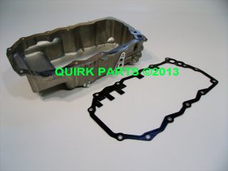 2001 2010 Chrysler PT Cruiser Engine Oil Pan with Gasket New Mopar Genuine