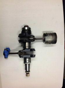 2002 Mercury Outboard Motor 40 HP Crankshaft for Core