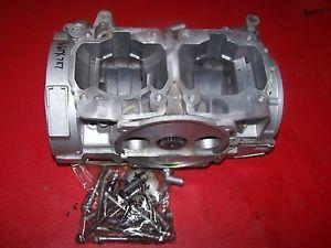 SeaDoo 787 800 Engine Motor Cases Crankcase GTX GSX XP SPx No 2