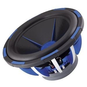 Power Acoustik MOFO 15 inch Competition Subwoofer Dual 2 Ohm Voice Coils