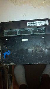 96 97 Jeep Grand Cherokee 4 0 PCM ECU ECM Engine Computer P56028412 412