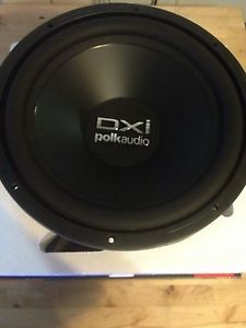 Polk Audio DXI124
