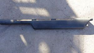 Early Ford Bronco Factory Original Dash Pad Cover