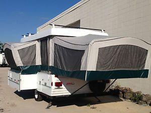 Pop Up Camper Crank Handle