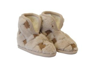 Woollen Slippers Shoes Boots Mules Camel Merino Natural Wool 100 Good Gift
