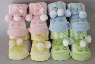 Minnie Mouse Luxurious Disney Baby Girl Shower Hamper Gift Set Brand New