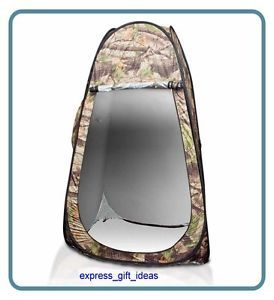 New Portable Shower Changing Tent Camping Toilet Pop Up Room Privacy Outdoor