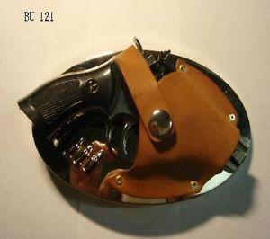 Sale Cigarette Lighter Laser Pointer Gun Belt Buckle