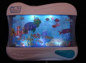Baby Einstein Crib Aquarium