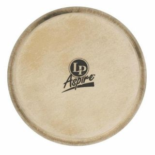 "LP Latin Percussion 6 75"" Rawhide Head Aspire Bongo Head LPA663A SG"