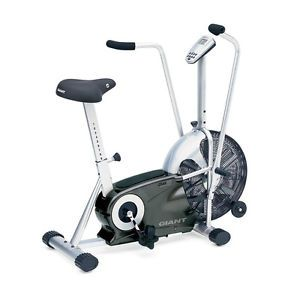 Giant Dual Fit Airdyne Rehabilitation Cycle Medical Exercise Push Pull Indoor