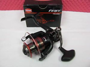 Penn Fierce FRC 5000 Saltwater Spinning Reel