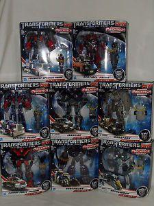 Transformers Prime Megatron Voyager