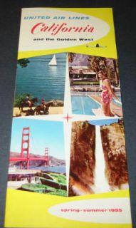 1950 s travel brochure oswego new york ny