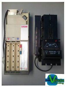 Coinco Bill Acceptor Parts & Accessories