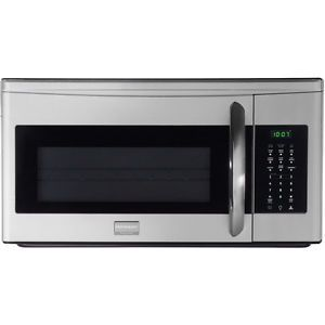 Frigidaire Gallery FGMV174KF Stainless Steel Microwave New