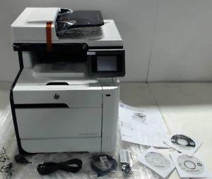HP CE864A LaserJet Pro 400 Color MFP M475DW Laser Color Printer New