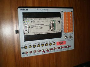 Omron Sysmac PLC Training Kit CPM2A on PopScreen