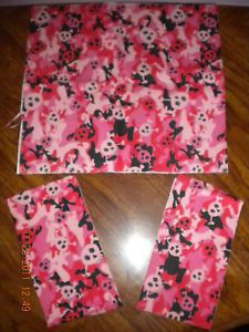 Herbal Heat Packs 3 PC Hot Cold Use Aromatherapy Heating Pad