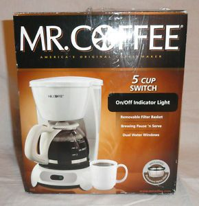 Coffee Maker Just Stopped Working : Mr Coffee Maker Stopped Working on PopScreen