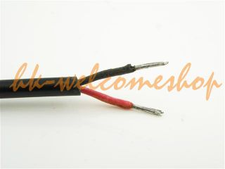 5V 2A Replacement Cable Lead for Ainol Novo 7 Novo7 Basic Android Tablet PC