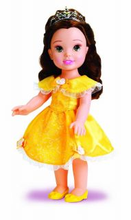 "My First Disney Princess 15"" Belle Toddler Doll"
