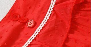 3pcs Baby Girls Kids Cotton T Shirt Skirt Pants Set Outfit Costume Size 1 6T D10
