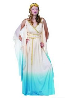 Costumes Ancient Atlantis Greek Muse Costume Gown Plus