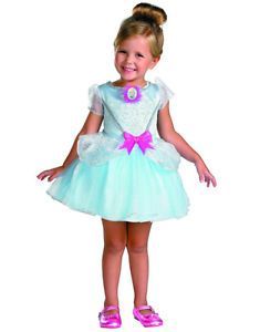 Toddler Cinderella Costume